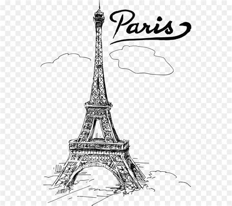 france drawing landmark paris     ayoqq