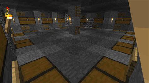 minecraft storage room by jhumperdink on deviantart