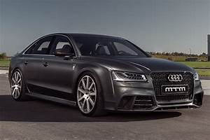 MTM S8 Talladega is the RS8 Audi Never Made | Carscoops