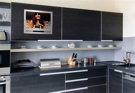 cuisine tv plus aménagement de cuisine ouverte votre guide ultime