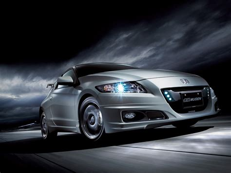 Honda Cars Wallpapers