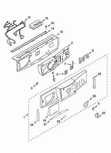 Wiring Diagram For Dryer