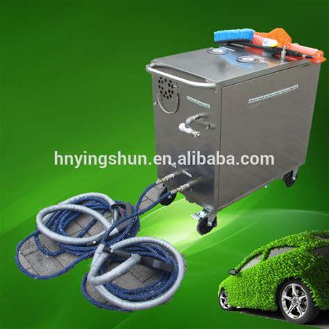 Mesin Steam Uap Cuci Mobil 2014 ce 12kw 13bar mobile uap mesin cuci mobil harga