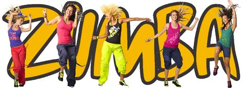 DANCE TO THE BEAT OF ZUMBA - OZ Export