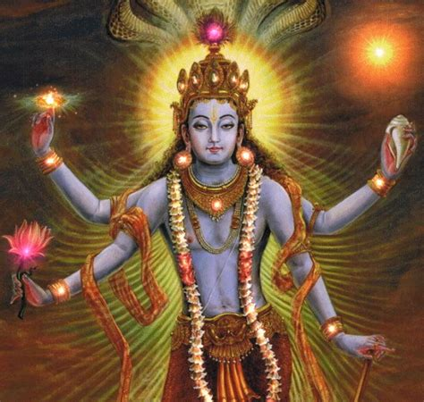 Lord Vishnu Animated Wallpapers - best wallpapers hare krishna hare ram