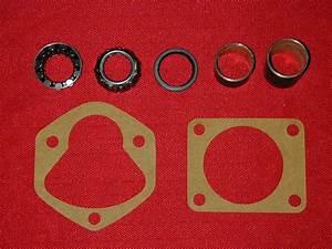 Manual Steering Gear Repair Kit For 1941