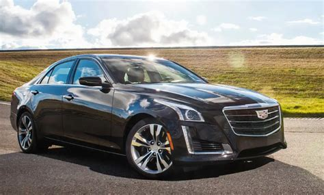 2020 cadillac dts 2020 cadillac sts v release date interior changes price