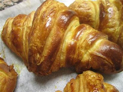 French Pastries Desserts Classic Week Croissant Kitchen