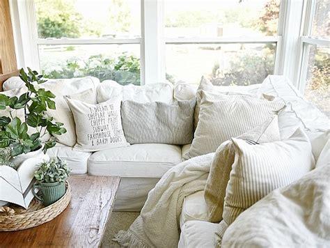 Perfect Farmhouse Style Throw Pillows Popular