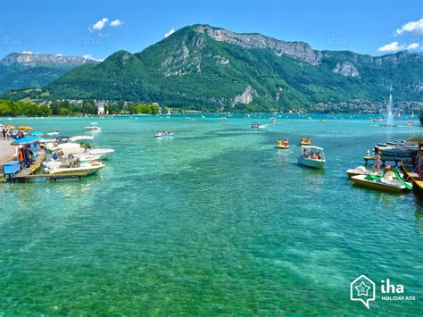 Boat Service Lake Annecy by Rh 244 Ne Alpes Rentals On A Boat For Your Holidays With Iha