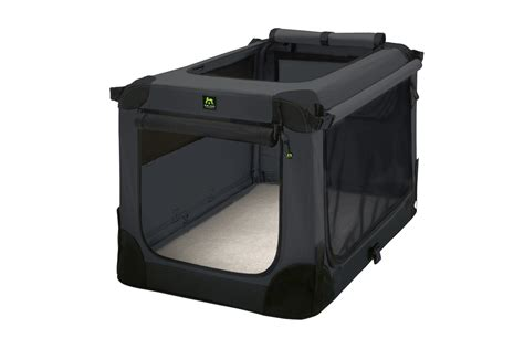 maelson soft kennel faltbare hundebox autobox