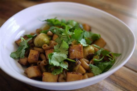 comment cuisiner le tofu nature comment cuisiner tofu fume