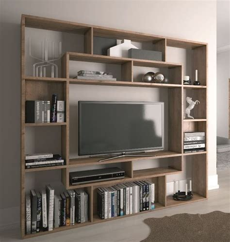 wall unit tv bookcase shelves display and shelving on pinterest
