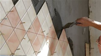 ceramic tiles terrazzo tiles and mosaics method statement