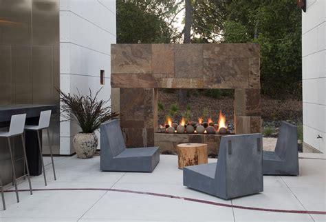 outdoor gas fireplace  indoor outdoor fireplaces indoor