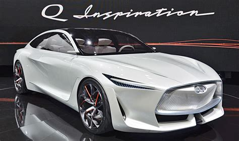 Detroit Auto Show Concept Cars Turned Heads