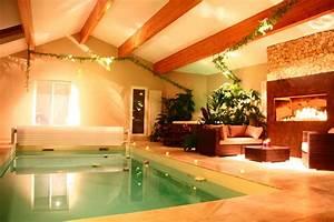 chambre avec cheminee piscine interieure chauffee et With chambre d hote avec piscine interieure