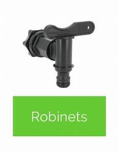Robinet Pour Récupérateur D Eau : collecteurs et r cup ration d 39 eau accessoires pour la ~ Dailycaller-alerts.com Idées de Décoration