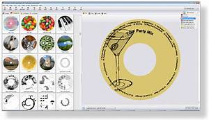 lightscribe software made easy acoustica cd dvd label maker With best cd label software
