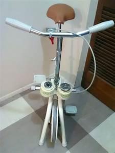 Antuque Tunturi Exercise Bike   Used Stationary Bikes