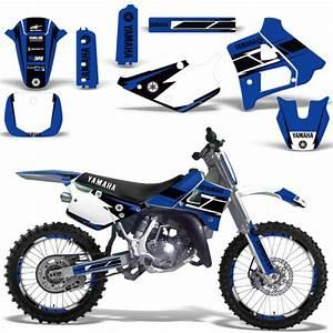 Yamaha Dirt Bike 250 - Replacement Engine Parts