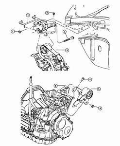 2001 Dodge Neon Transmission