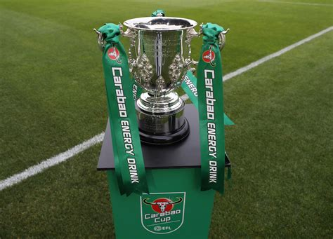 Newcastle United in Carabao Cup: Ball numbers, dates and ...