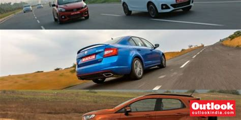 Top Affordable Performance Cars To Bring Home This Diwali