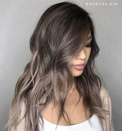 Ash Brown Hair Color Definition by 79 Varieties Of Ash Brown Hair To Get In Touch