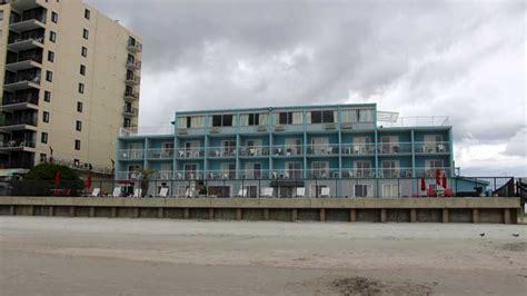 garden city inn oceanfront hotel garden city sc