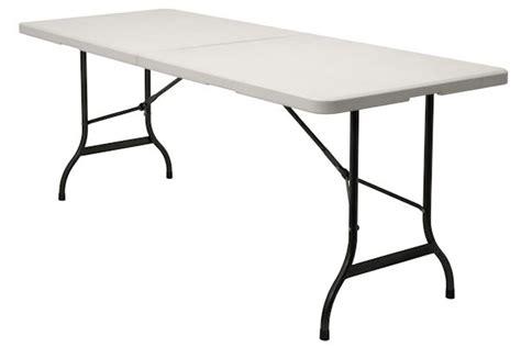 Falttisch Klapptisch Bierzelt Tisch 180x75cm Campingtisch