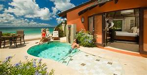 st lucia honeymoon resorts with private pool suites all With st lucia all inclusive honeymoon