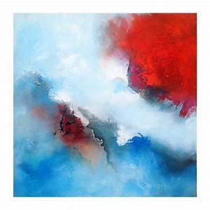 Abstrakte Bilder Acryl : abstrakte kunst acrylmalerei wohnkunst wohnbilder ~ Whattoseeinmadrid.com Haus und Dekorationen