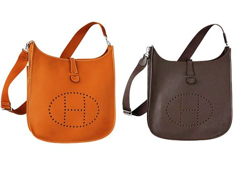 2015 Fashion And Special Replica Hermes Evelyne Bags