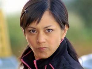 Rose Ortiz, Pink Overdrive Ranger - Morphin' Legacy