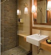 inspiring small bathroom remodel corner Designs Small Bathrooms Inspiring Nifty Design Small ...