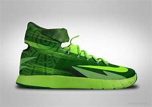 NIKE ZOOM HYPERREV KYRIE IRVING ELECTRIC GREEN for €105,00 ...