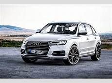 New Audi Q5 RS ready for 2017 launch Autocar