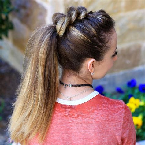 Pictures Of Cool Hairstyles For by 20 Hairstyles You Will Want To Rock Immediately