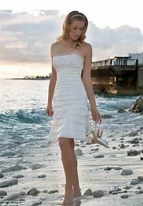 casual short wedding dresses styles of wedding dresses With short casual beach wedding dresses
