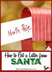 best of get a letter from santa cover letter examples With how to get a letter from santa