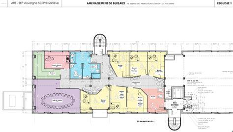 amenagement bureaux aménagement bureaux ars archidistec distec ingénierie