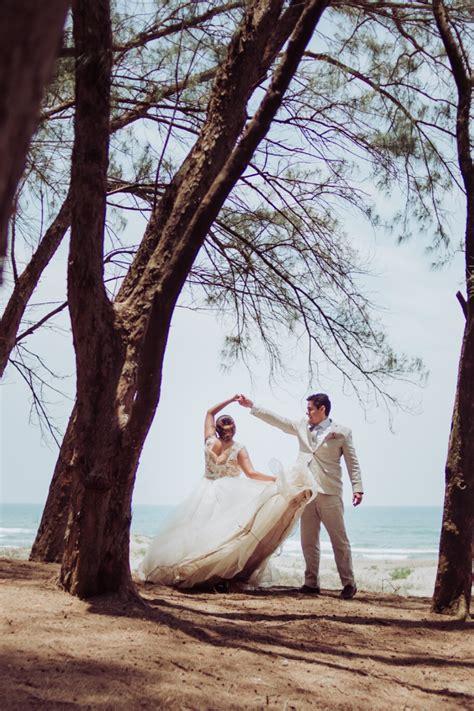 10 consejos para una boda civil íntima y muy especial en