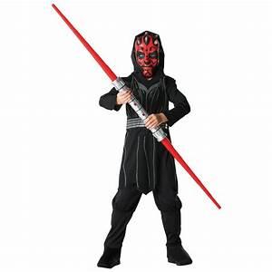 Star Wars Kinder Kostüm : star wars kost m darth maul f r kinder ~ Frokenaadalensverden.com Haus und Dekorationen
