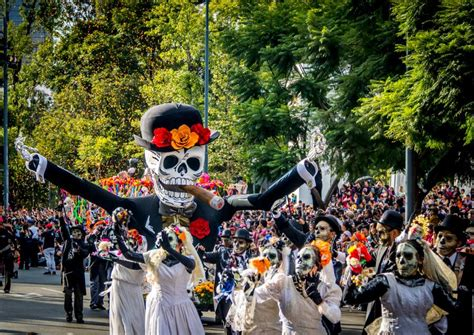8 spooky destinations for a Halloween holiday | AllClear ...