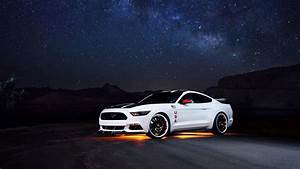 2015 Ford Mustang GT Apollo Edition 2 Wallpaper | HD Car Wallpapers | ID #5462