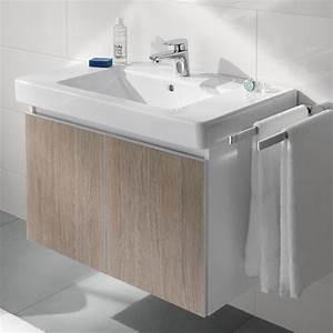 Waschtisch Villeroy Boch : villeroy boch architectura waschtisch wei 61168001 reuter ~ Frokenaadalensverden.com Haus und Dekorationen