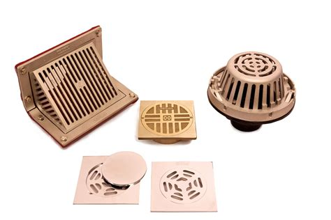 Drainage Products — Metals of Bahrain