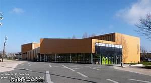 Salle De Sport Chartres : architecture in chartres archiguide ~ Dailycaller-alerts.com Idées de Décoration