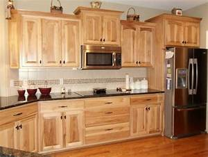 20 rustic hickory kitchen cabinets design ideas eva With what kind of paint to use on kitchen cabinets for wall art denver